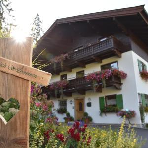 Fotos del hotel: Haus Sonnwend, Ellmau