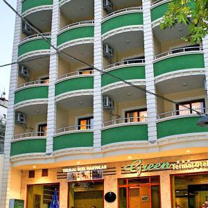 Hotelbilder: Green Thermal Hotel, Gokcedere