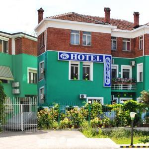 Hotelbilleder: Hotel Kaduku, Shkodër