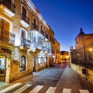 Hotel Pictures: Hotel Arcos, Ciudad-Rodrigo