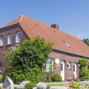 Hotelbilleder: Haus Wiesenblick, Werdum