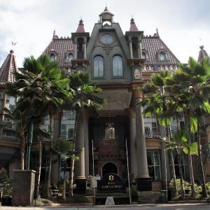 Hotelfoto's: Gajahmada Graha Hotel, Malang