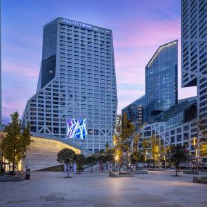 Hotelfoto's: Ascott Raffles City Chengdu, Chengdu