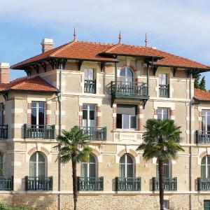 Hotel Pictures: Villa Mirasol, Mont-de-Marsan