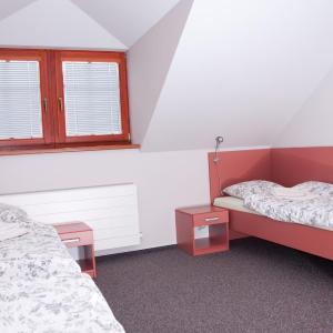 Hotel Pictures: Penzion Pohanka, Nové Veselí