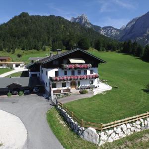 Fotos do Hotel: Walcherhof, Unken
