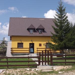 Фотографии отеля: Holiday Home Cacovic, Жабляк