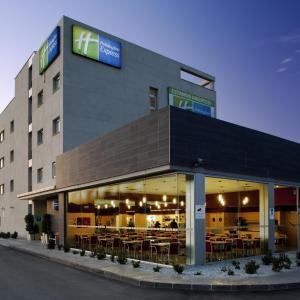 Fotos de l'hotel: Holiday Inn Express Málaga Airport, Màlaga