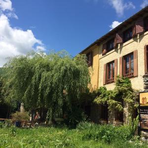 Hotel Pictures: Hôtel Costes, Montségur