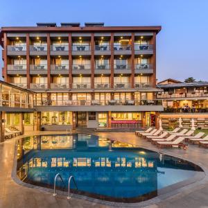 Hotelbilder: Kilya Hotel, Kilyos