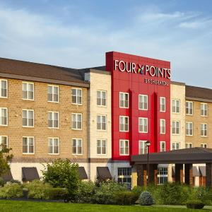 Hotel Pictures: Four Points by Sheraton Moncton, Moncton