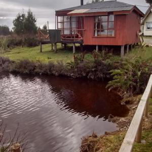 Hotel Pictures: Cabañas Trauco, Ancud