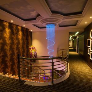 Hotel Pictures: JS Hotel, Johor Bahru