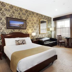 Фотографии отеля: Quality Inn Heritage on Lydiard, Балларат