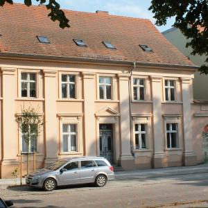 Hotel Pictures: B&B Wagner, Neuruppin