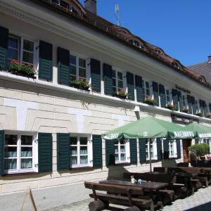 Hotelbilleder: Brauereigasthof Maierbräu, Altomünster