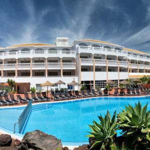 ホテル写真: Apartamentos Marola-Portosin, プラヤ・デ・ラス・アメリカス