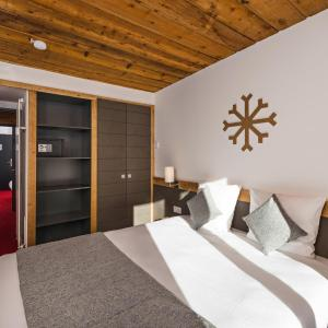 Hotel Pictures: Marmotel, Pra-Loup