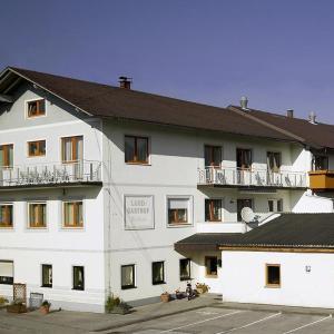 Photos de l'hôtel: Landgasthof & Seminarhotel Kobleder, Mettmach