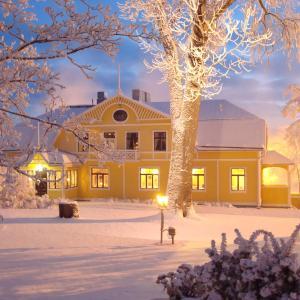 Hotel Pictures: Kartanohotelli Messilä, Hollola