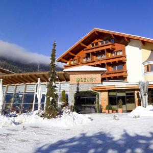 Zdjęcia hotelu: Hotel Mozart-Vital, Ried im Oberinntal