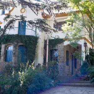Fotos do Hotel: Casona Colonial, La Falda