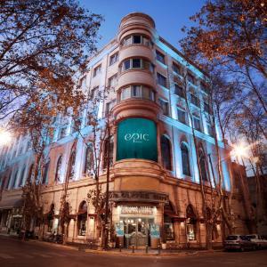 Fotos do Hotel: Epic Hotel Villa Mercedes, Villa Mercedes