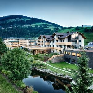 Fotografie hotelů: Dolomiten Residenz - Sporthotel Sillian, Sillian