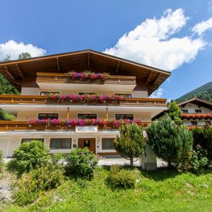 Zdjęcia hotelu: Appartements Alpenrose by Easy Holiday, Viehhofen