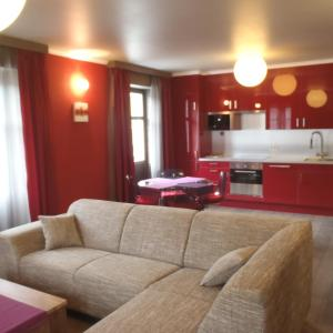 ホテル写真: Suite & City Apartments, Malmedy