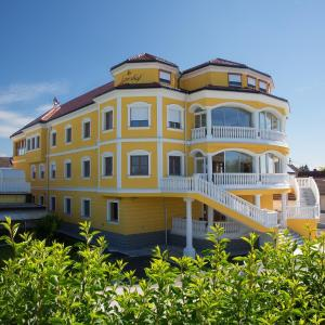 酒店图片: Donauhotel Lettnerhof, Au an der Donau