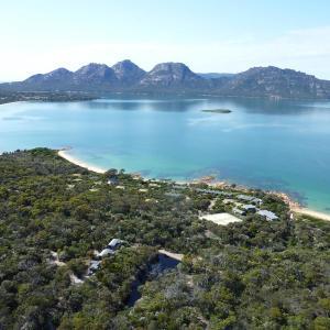 Fotos del hotel: Edge of the Bay Resort, Coles Bay
