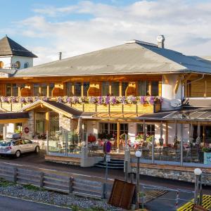 Φωτογραφίες: Hotel Nassfeld, Sonnenalpe Nassfeld