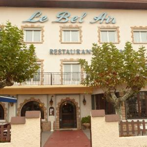 Hotel Pictures: Le Bel Air, Mions