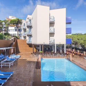 Hotel Pictures: GHT S'Agaró Mar Hotel, Sant Feliu de Guixols