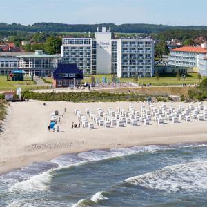 Hotel Pictures: Morada Resort Kühlungsborn, Kühlungsborn