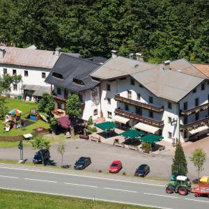 Hotelbilder: Gasthof-Pension Frohnwies, Weissbach bei Lofer