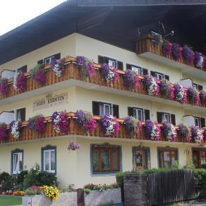 Фотографии отеля: Haus Kärnten, Добриах