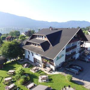 Φωτογραφίες: Al Landhotel Bier Peter, Bodensdorf