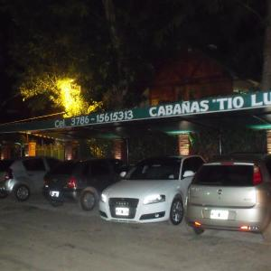 Fotos do Hotel: Cabañas Tio Lucas, Ituzaingó