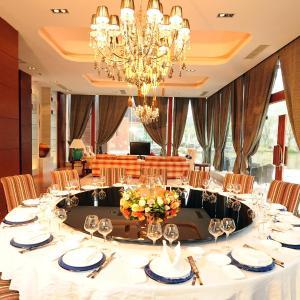 Hotel Pictures: Samsara Hotel, Langzhong