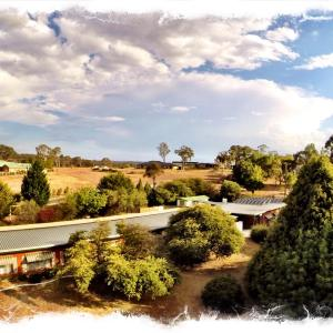 Zdjęcia hotelu: Armidale Rose Villa Motel, Armidale