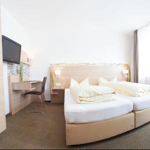 Hotelbilleder: Hotel Vitis, Erding