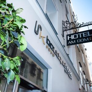 Φωτογραφίες: Hotel am Dom, Σάλτσμπουργκ