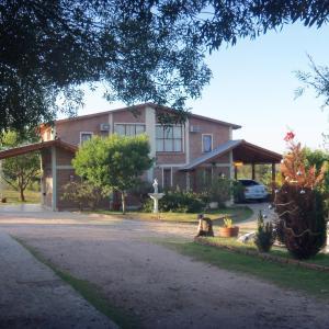 Fotos de l'hotel: Cabañas Antílope & Spa, Tanti