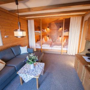 Hotellikuvia: Ferienwohnung Jaufenthaler Zettersfeld, Lienz