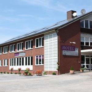 Hotelbilleder: Hotel am Siebenpfennigsknapp, Lünen