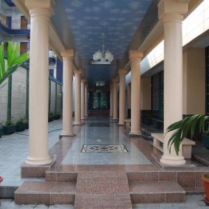 Hotel Pictures: Hôtel Prince De Galles, Douala