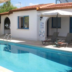 Hotel Pictures: Villa Yvonne, Paphos City