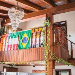 Hotel Pictures: Sonho da Serra Pousada, Bento Gonçalves